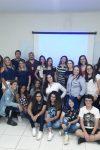 Acadêmicos de Psicologia da FIMCA Vilhena voltam as aulas