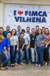 FIMCA investe em capacitação de professores
