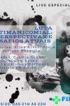 FIMCA Vilhena promove live sobre a Luta Antimanicomial