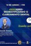 Curso de Odontologia da FIMCA Vilhena promove palestra online nesta quinta