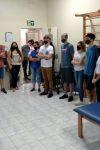 Projeto Diamond – Viva essa Experiência recebe alunos do ensino médio...
