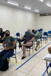 Veja como foi o retorno das aulas presenciais na FIMCA Vilhena